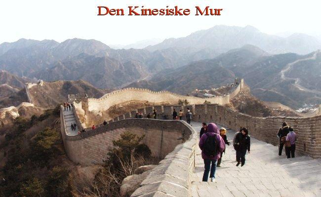 kinas største byer